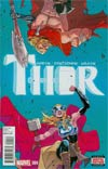 Thor Vol 4 #4 Cover A Regular Russell Dauterman Cover