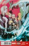 Uncanny X-Men Vol 3 #30 Cover A Regular Kris Anka Cover