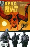 BPRD Hell On Earth #127