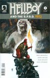 Hellboy And The BPRD 1952 #2