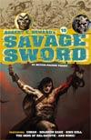 Robert E Howards Savage Sword #10