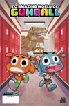 Amazing World Of Gumball #8 Cover A Regular Missy Pena Cover