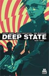 Deep State #3 Cover A Regular Matt Taylor Cover