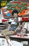 Zombie Tramp Vol 2 #7 Cover A Regular TMChu Cover