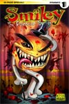 Chaos Smiley The Psychotic Button One Shot