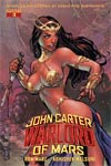 John Carter Warlord Of Mars Vol 2 #3 Cover A Regular Ed Benes Cover