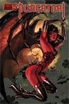 Purgatori Vol 3 #5 Cover A Regular Nei Ruffino Cover