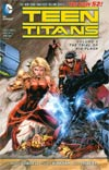 Teen Titans (New 52) Vol 5 The Trial Of Kid Flash TP
