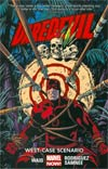 Daredevil Vol 2 West-Case Scenario TP