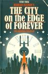Star Trek Harlan Ellisons City On The Edge Of Forever Original Teleplay HC