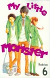 My Little Monster Vol 6 GN