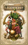 Legenderry A Steampunk Adventure TP