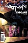 Batman Vol 2 #36 Cover E Incentive Andy Kubert Variant Cover