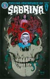 Sabrina Vol 3 #1 Cover E 2nd Ptg Robert Hack Variant Cover