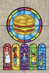 Bobs Burgers #4 Cover B Incentive Steve Umbleby Virgin Cover