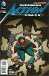 Action Comics Vol 2 #39 Cover A Regular Aaron Kuder Cover