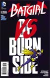 Batgirl Vol 4 #39 Cover A Regular Cameron Stewart Cover