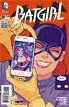 Batgirl Vol 4 #39 Cover B Variant Cliff Chiang Harley Quinn Cover