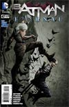 Batman Eternal #47