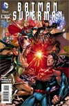 Batman Superman #19 Cover A Regular Ardian Syaf Cover