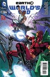 Earth 2 Worlds End #20