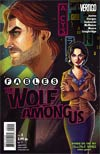 Fables The Wolf Among Us #2