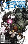 Justice League Dark #39 Cover A Regular Guillem March Cover