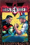 Multiversity Mastermen #1 Cover A Regular Jim Lee Cover