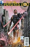 New 52 Futures End #40