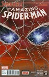 Amazing Spider-Man Vol 3 #15 Cover A Regular Giuseppe Camuncoli Cover (Spider-Verse Tie-In)