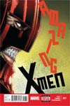 Amazing X-Men Vol 2 #17