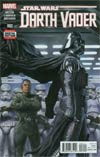 Darth Vader #2 Cover A Regular Adi Granov Cover