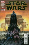Star Wars Vol 4 #2 Cover A Regular John Cassaday Cover