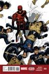 Uncanny X-Men Vol 3 #32 Cover A Regular Chris Bachalo Cover
