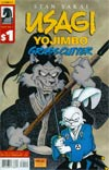 1 For $1 Usagi Yojimbo