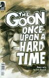 Goon Once Upon A Hard Time #1 Cover A Regular Eric Powell Cover