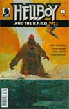 Hellboy And The BPRD 1952 #3