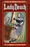 Lady Death Vol 3 #26 Cover E French Maid Cover