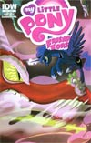 My Little Pony Friends Forever #14 Cover A Regular Amy Mebberson Cover