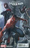 Amazing Spider-Man Vol 3 #11 Cover C Incentive Gabriele Dell Otto Variant Cover (Spider-Verse Tie-In)