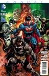 Batman Superman Annual #2
