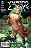 Justice League Dark #40 Cover A Regular Guillem March Cover