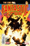 Fantastic Four Vol 5 #644 Cover A Regular Leonard Kirk Cover
