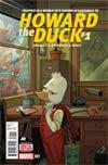 Howard The Duck Vol 4 #1 Cover A Regular Joe Quinones Cover