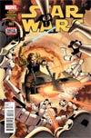 Star Wars Vol 4 #3 Cover A Regular John Cassaday Cover