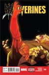 Wolverines #10