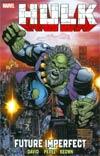 Hulk Future Imperfect TP New Printing