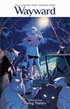 Wayward Vol 1 String Theory TP