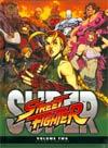 Super Street Fighter Vol 2 Hyper Fighting HC