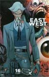 East Of West #16 Cover F Variant Confederacy Cover